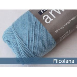 Arwetta classic 141 bleu clair