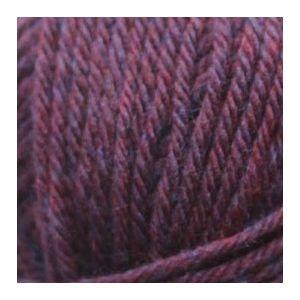 Peruvian Highland Wool 806 aubergine