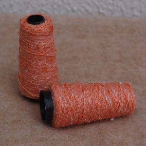 Silk'S & Wool'S 17 orange