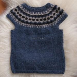 Explications Lopi Vest