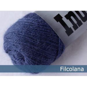 Indiecita 319 bleu violet