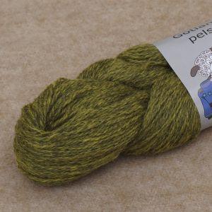 Gotlandsk Pelsuld 161 Olive
