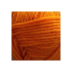 Peruvian Highland Wool 284 kumquat