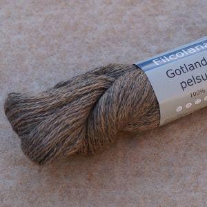 Gotlandsk Pelsuld 295 Beige