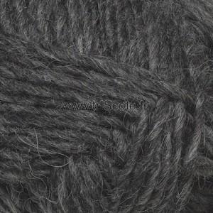 Léttlopi 0058 gris foncé