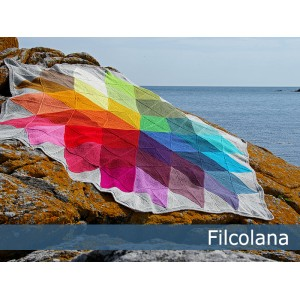 Plaid Spectra 36 couleurs