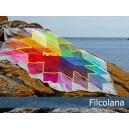 Plaid Spectra 36 couleurs - partie1