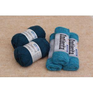 Embla Turquoise