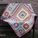 Demelza blanket kit