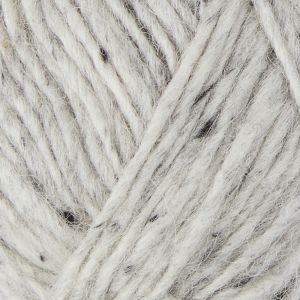Álafosslopi 9974 gris tweed très clair