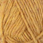 Álafosslopi 9964 jaune d'or chiné