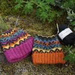 Bonnet Afmaeli 5 couleurs
