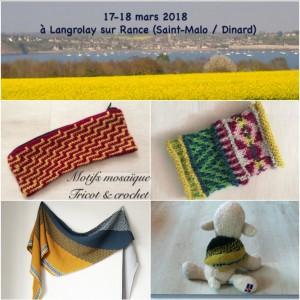 Stage Bretagne 17-18 mars ACOMPTE
