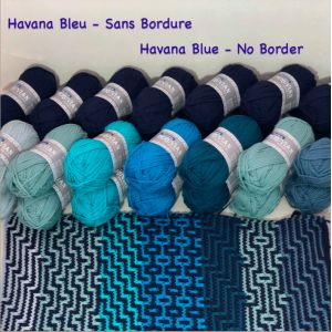 Havana Blue NO border