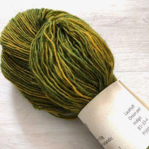 Hespa oignon & indigo 81-33-4