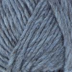 Álafosslopi 9958 Bleu indigo clair