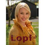 LOPI BOOK 27 anglais