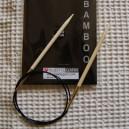 Aig. circulaire 3,5mm 80cm