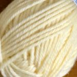 Peruvian Highland Wool 196 French Vanilla