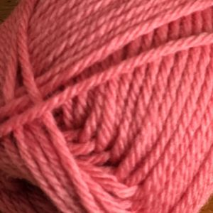 Peruvian Highland Wool 361 madeira rose