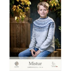 Mistur EXPLICATIONS 6,8,10,12 ans