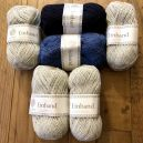 Draumur gris bleu XL, 2XL