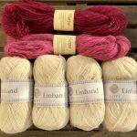 Draumur blanc & hespa lupin  L
