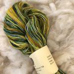 Hespa oignon indigo 93-29-6
