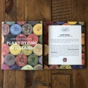 Livret Plant dyeing in Iceland