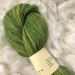 Hespa lupin feuilles & indigo 93-81-6