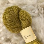 Hespa lupin feuiles 93-110-6