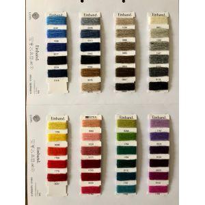 Einband - Frais de port compris - Coloris