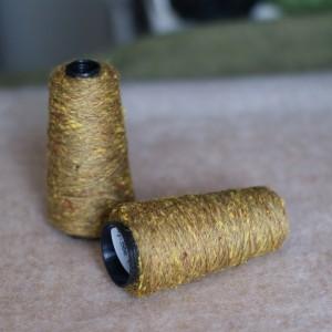 Silk'S & Wool'S 07 or