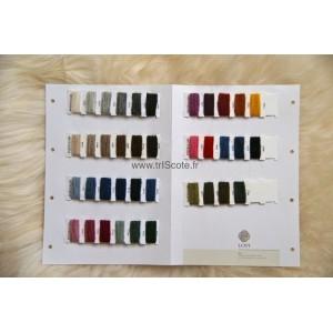 Plötulopi - coloris