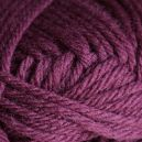 Peruvian HighlandWool 222 prune
