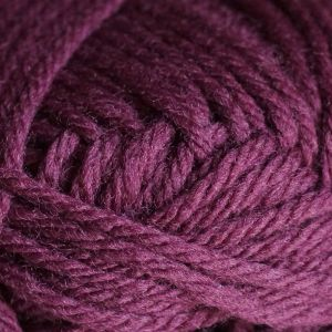 Peruvian Highland Wool 222 prune