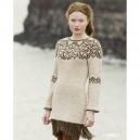 MERLA Einband Silk&Wool  S, M