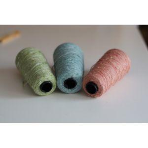 Silk'S & Wool'S lot 11-10-18
