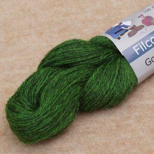 Gotlandsk Pelsuld 298 Vert Vif
