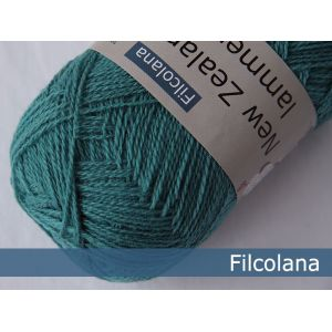 NZL 126 turquoise