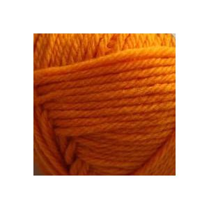 Peruvian Highland Wool 284 kumquat
