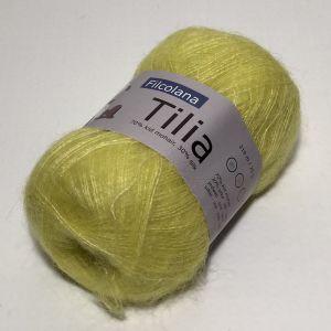 Tilia 255 jaune clair