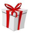 Bon Cadeau à OFFRIR