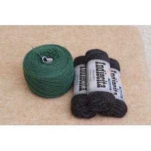Embla Vert & anthracite