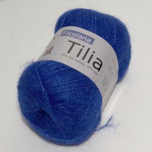 Tilia 337 Cobalt