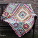 Demelza blanket kit