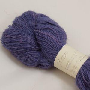 Hespa 41-114-3 cochenille & indigo