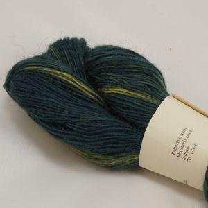 Hespa 70-63-6 rhubarbe racines & indigo