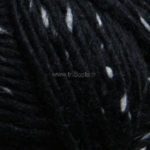 Álafosslopi 9975 noir tweed