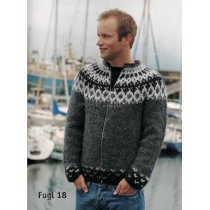 Blouson Fugl Tailles L, XL, XXL